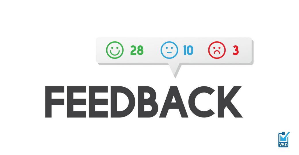 10 regels waarmee jouw feedback wel goed uitpakt