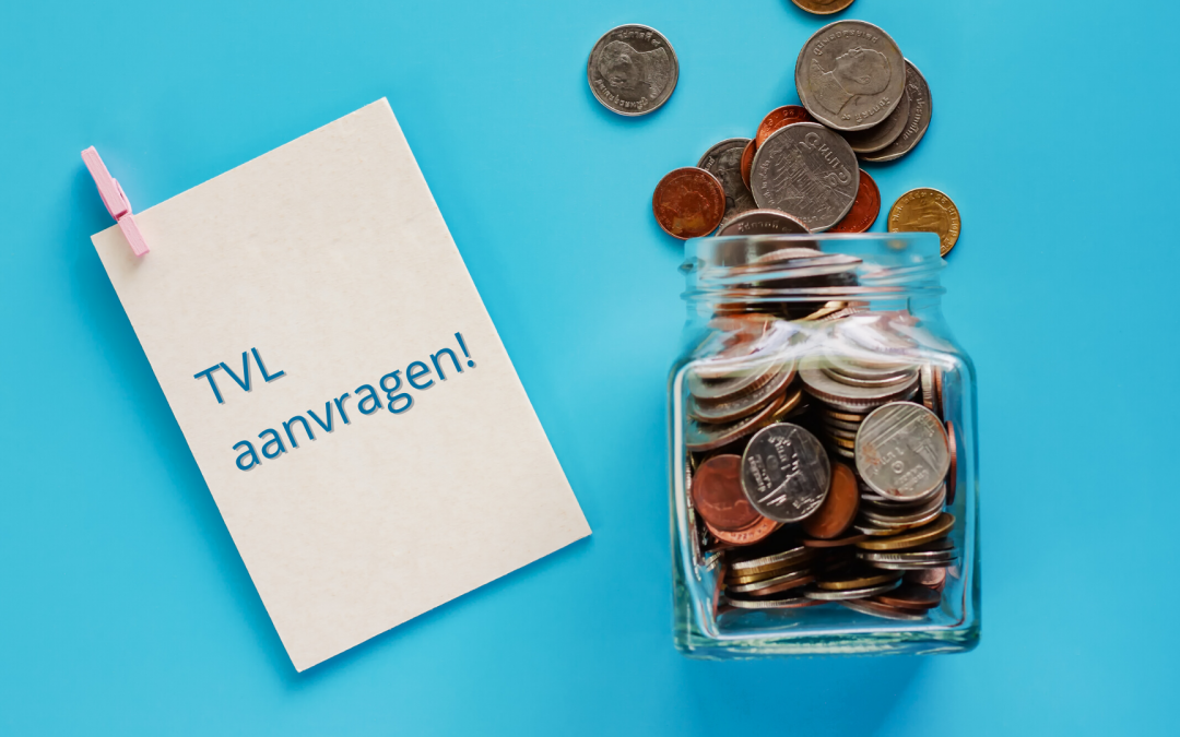 Tegemoetkoming Vaste Lasten (TVL) kan worden aangevraagd